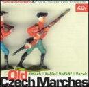 【輸入盤】古いチェコの行進曲集 ノイマン&チェコ・フィル