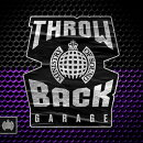 【輸入盤】Ministry Of Sound: Throwback Garage