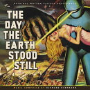 【輸入盤】Day The Earth Stood Still (Ltd)