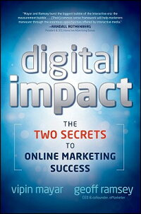 DigitalImpact:TheTwoSecretstoOnlineMarketingSuccess