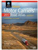 Deluxe Motor Carriers' Road Atlas