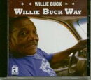 【輸入盤】Willie Buck Way