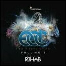 【輸入盤】Electric Daisy Carnival 3: Mixed By R3hab