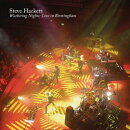 【輸入盤】Wuthering Nights: Live In Birmingham (3CD)