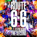 "EXILE THE SECOND LIVE TOUR 2017-2018 ""ROUTE 6・6""(初回生産限定盤)【Blu-ray】"