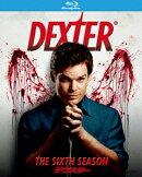 デクスター THE SIXTH SEASON Blu-ray BOX【Blu-ray】