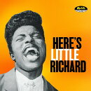 【輸入盤】Here's Little Richard (Dled)