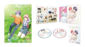 トニカクカワイイ Blu-ray BOX【Blu-ray】 [ 鬼頭明里 ]