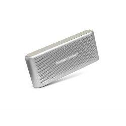 Harman Kardon TRAVELER Bluetoothスピーカー モバイルバッテリー機能付き シルバー HKTRAVELERSIL