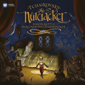 チャイコフスキー:バレエ音楽「くるみ割り人形」(全曲) [ ラトル ベルリン・フィル ]