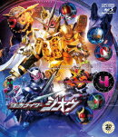 仮面ライダージオウ Blu-ray COLLECTION 4【Blu-ray】