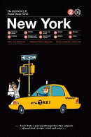 MONOCLE TRAVEL GUIDE:NEW YORK(H)