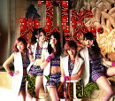 The Power/悲しきヘブン(Single Version)(通常盤A)