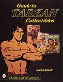 Guide to Tarzan Collectibles