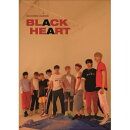 【輸入盤】2nd Mini Album: BLACK HEART (Black Ver.)