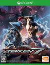 鉄拳7 XboxOne版