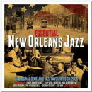 【輸入盤】Essential New Orleans Jazz
