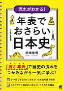 【謝恩価格本】流れがわかる! 年表でおさらい日本史