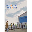 【輸入盤】2nd Mini Album: BLACK HEART (Heart Ver.)