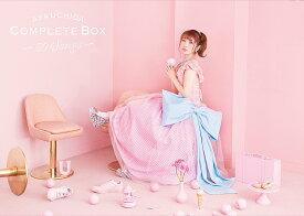 AYA UCHIDA Complete Box 〜50 Songs〜 (初回限定盤) [ 内田彩 ]