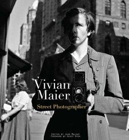 VIVIAN MAIER:STREET PHOTOGRAPHER(H) [ VIVIAN MAIER ]
