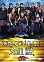 DRAGON GATE 2011 DVD-BOX [ DRAGON GATE ]