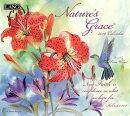 Nature's Grace 2019 14x12.5 Wall Calendar