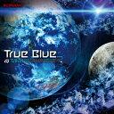 True Blue... [ dj TAKA ]