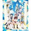アプリゲーム『アイドリッシュセブン』 IDOLiSH7 1stフルアルバム「i7」 (完全生産限定豪華盤)