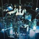 Alive (初回限定盤 CD+DVD)