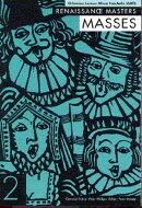【輸入楽譜】ラッソ(ラッスス), Orlandus: 復活祭ミサ