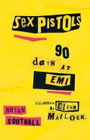Sex Pistols 90 Days at EMI