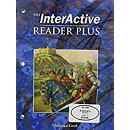 McDougal Littell Language of Literature: The Interactive Reader Plus with Audio CD-ROM Grade 10
