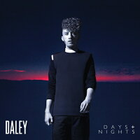 【輸入盤】Days&Nights[Daley(R&B)]