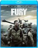 フューリー 【Blu-ray】