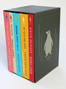 Penguin Vitae Series 5-Book Box Set: The Awakening and Selected Stories; Before Night Falls; Passing