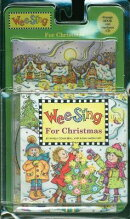 WEE SING FOR CHRISTMAS(P)(W/CD)