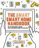 The Smart Smart Home Handbook: Control Your Home with Your Voice