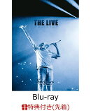 【先着特典】Suchmos THE LIVE YOKOHAMA(F.C.L.S.ステッカー付き)【Blu-ray】