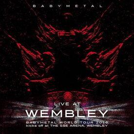 「LIVE AT WEMBLEY」BABYMETAL WORLD TOUR 2016 kicks off at THE SSE ARENA, WEMBLEY [ BABYMETAL ]