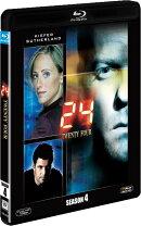 24-TWENTY FOUR- シーズン4<SEASONS ブルーレイ・ボックス>【Blu-ray】