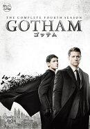 GOTHAM/ゴッサム <フォース・シーズン>DVDコンプリート・ボックス(5枚組)