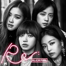 Re: BLACKPINK (CD+スマプラ)