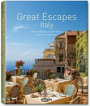 GREAT ESCAPES:ITALY(H)