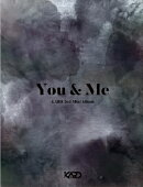 【輸入盤】2nd Mini Album: You & Me