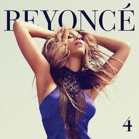 【輸入盤】4 (Dled) [ Beyonce ]