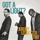 【輸入盤】Got A Light?