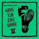 【輸入盤】Give 'em The Boot 4