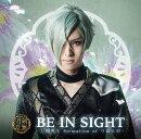 BE IN SIGHT (プレス限定盤F 膝丸メインジャケット)