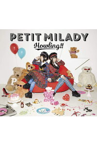 Howling!![petitmilady]
